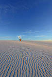 White Sands National Monument Stock Photos
