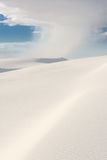 White Sands National Monument Royalty Free Stock Image