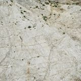 White sandstone texture Royalty Free Stock Images