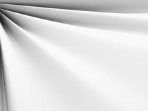 White Satin Silk Texture Background Stock Images