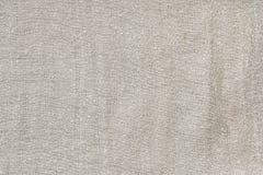 White Scarf cotton texture background Stock Photos