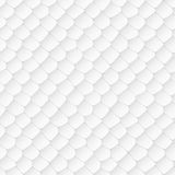 White seamless abstract texture Stock Images