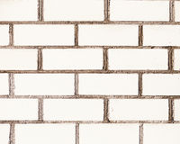 White seamless brickwall with repeating pattern design grunge. Photo of White seamless brickwall with repeating pattern design grunge Royalty Free Stock Photography