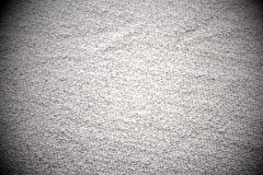 White seamless canvas with delicate pattern Royalty Free Stock Photo