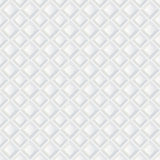 White seamless geometric texture. Tile background Royalty Free Stock Photos