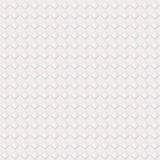 White seamless geometric texture. Tile background Royalty Free Stock Photography