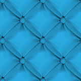 White Seamless Leather Upholstery Pattern Royalty Free Stock Photos