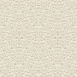 White seamless pattern Stock Photography