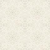 White seamless pattern Royalty Free Stock Image
