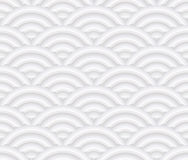 White seamless texture. Vector background. White seamless texture. Vector background can be used in cover design, book design, website background, CD cover Stock Photo
