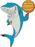 White shark Royalty Free Stock Images