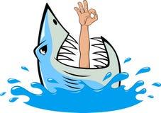 White shark Stock Photography