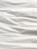 White Sheet Stock Image