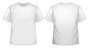 White shirt Stock Image