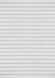 White shutter door Stock Photography