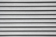 White siding Royalty Free Stock Images