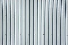 White siding background Stock Image