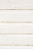 White siding Stock Image