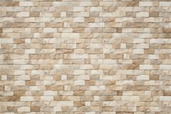 White Slate Marble Split Face Mosaic pattern and background stock image