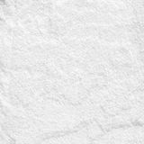 White slate stone slab background or texture. White stone slab Stock Images