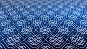 White slavic patterns. The image of white slavic patterns Royalty Free Stock Photography
