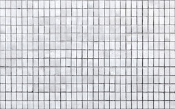 White small tiling seamless background texture Stock Images