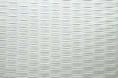 White smoke color artificial fabric texture cellular web pattern Stock Image