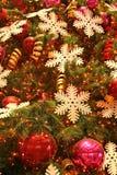 White Snow Royalty Free Stock Photo