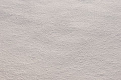 White snow background. A background of white snow texture Royalty Free Stock Images