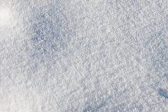 White snow  background Royalty Free Stock Image
