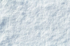 White snow background Royalty Free Stock Photo