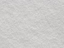White snow background texture stock photography