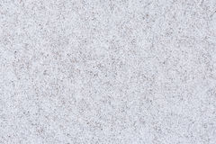 White snowy background Royalty Free Stock Photo