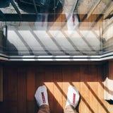 White Socks Stock Photos