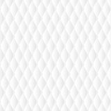 White sofa themed seamless pattern Royalty Free Stock Images