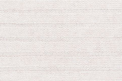 Free White Soft Knitted Fabric Texture With Strips Wale. Royalty Free Stock Photo - 97397555