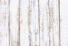 White soft wood surface as background Royalty Free Stock Photo