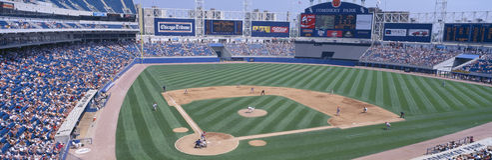 White Sox Leśniczowie v. zdjęcia stock