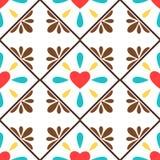 White spanish ornamental ceramic tile. White spanish ornamental decorative ceramic tile vector design vector illustration
