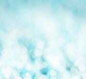 White sparkles Royalty Free Stock Photo