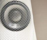 White Speaker Stock Images