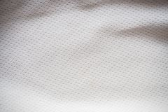 Sports jersey fabric texture background royalty free stock images