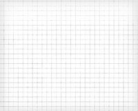 White squared paper sheet texture, background royalty free illustration
