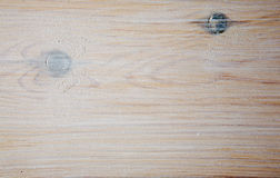 White Stained Wood Texture stock image