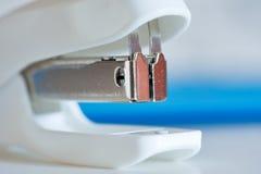 White stapler Stock Photography