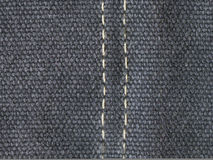White stitch Stock Images