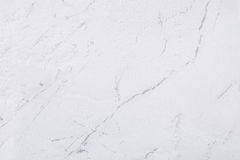 White stone granite surface texture background. White granite marble stone surface texture background Stock Photography
