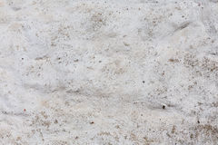 White stone grunge background wall texture Stock Images