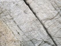 White stone is texture background royalty free stock photography