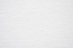 White stone texture background. Wall Stock Image